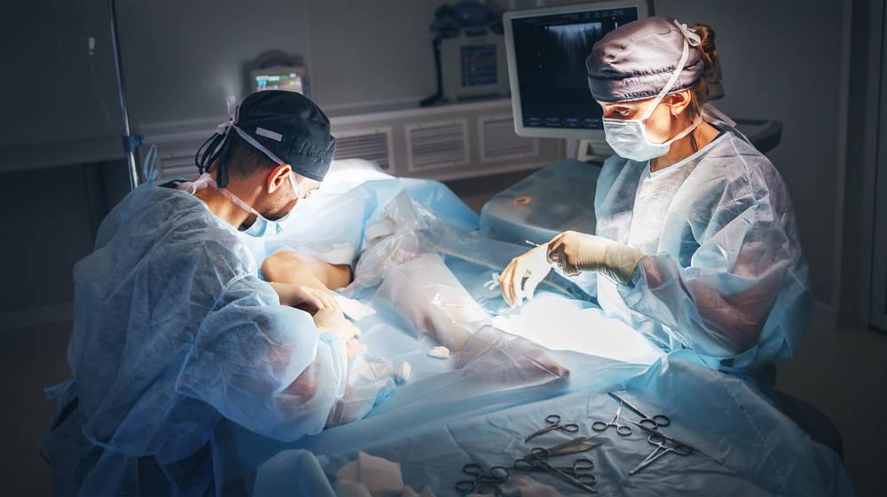 Centro de cirugía en Albacete