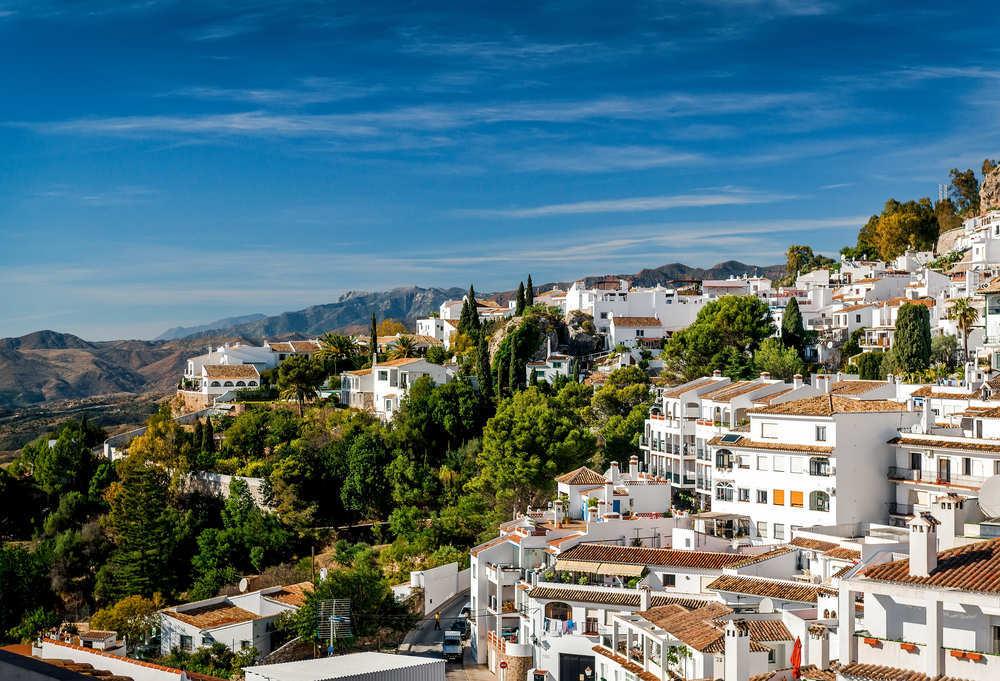 Andalucía, tierra de Dios y de contrastes