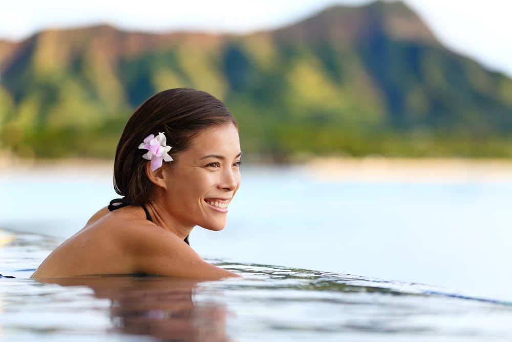 Los beneficios del spa para la salud