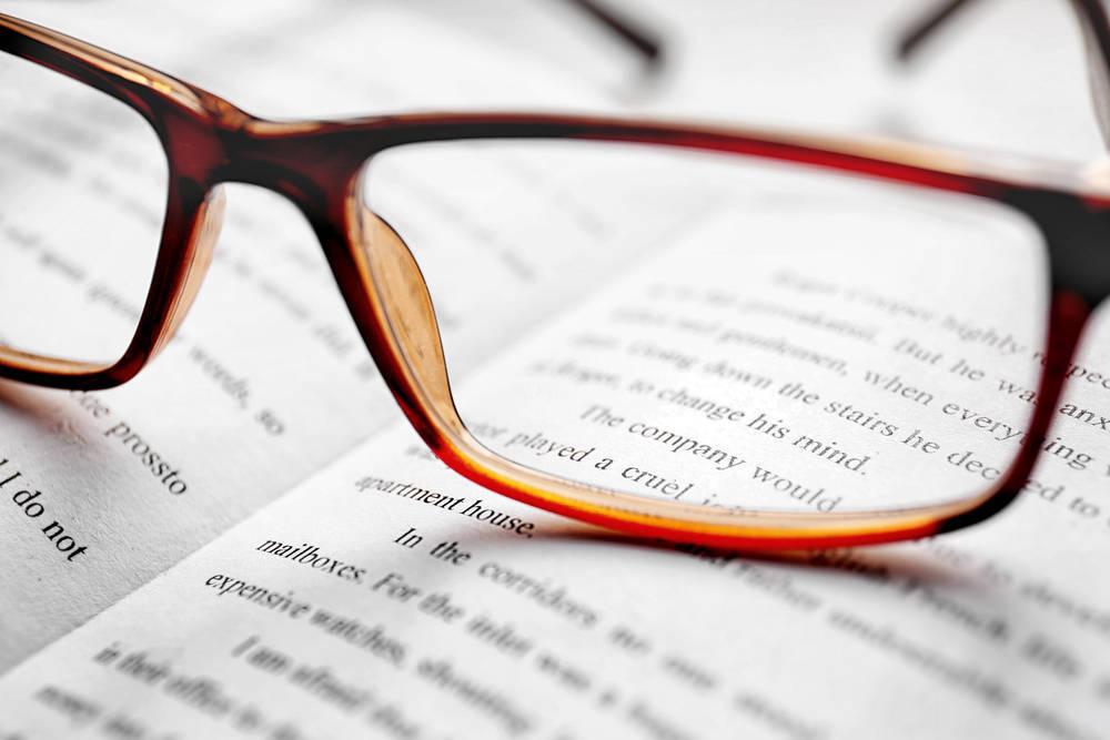 La miopía, las gafas y la estética