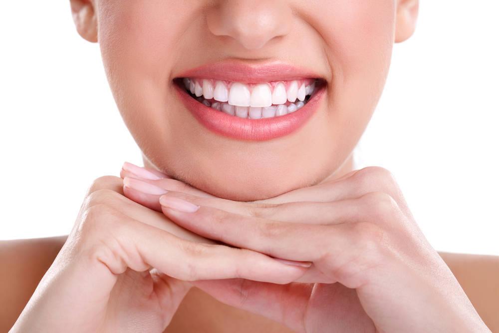 Una dentadura completa es una dentadura sana