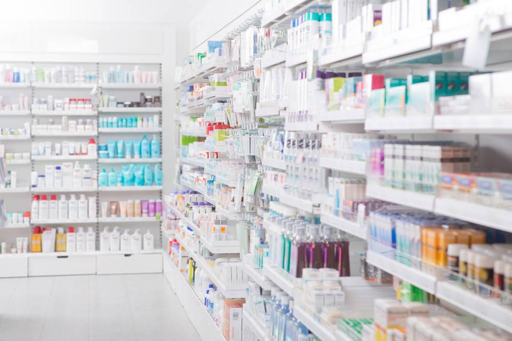 Mejora la organización farmacéutica en España