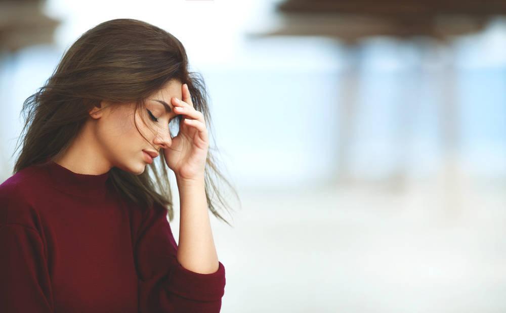 Cómo el estrés y la ansiedad pueden afectar a la piel de tu rostro