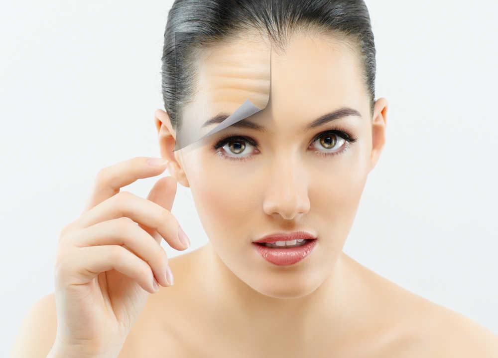 Cómo revertir el envejecimiento de nuestra piel