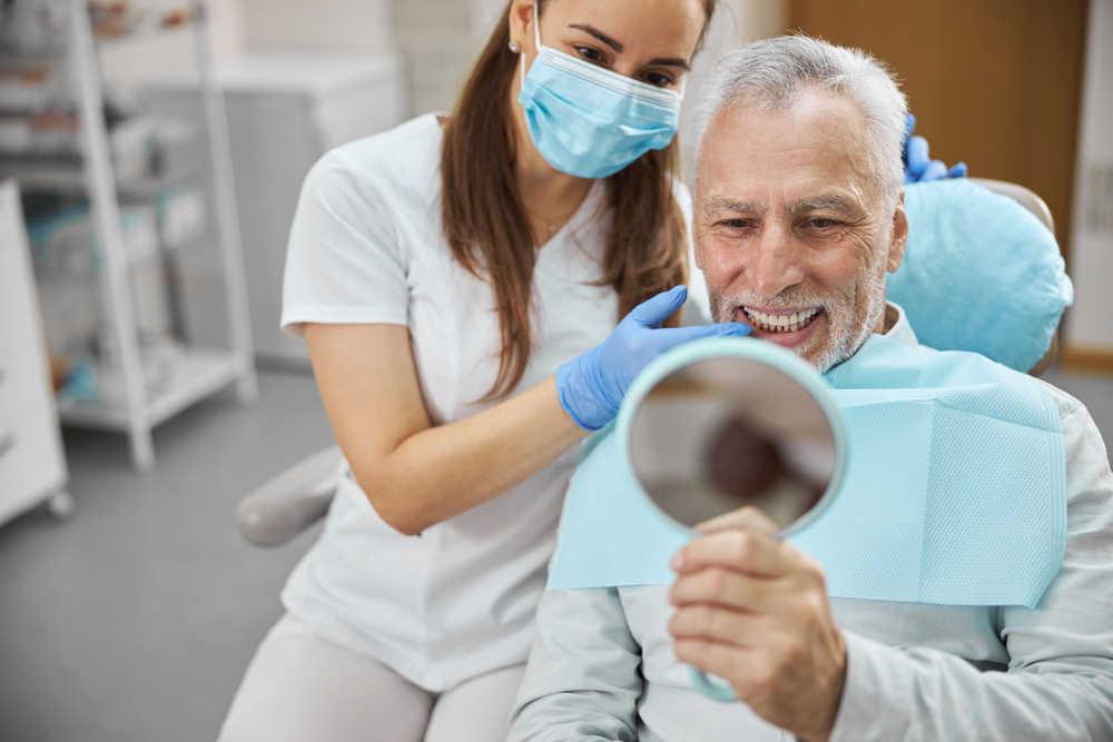 Las clínicas dentales son lugares seguros contra el Covid-19