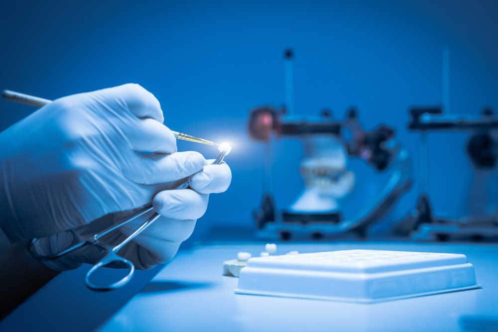 Los tratamientos más modernos para los dientes