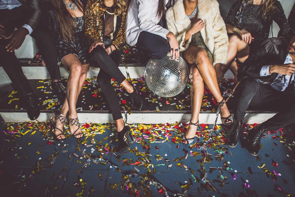 Cómo organizar una fiesta de belleza en casa