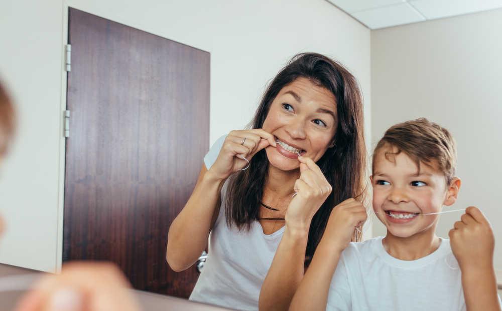 Queda mucho camino por recorrer para hacer de la salud dental un hábito en España